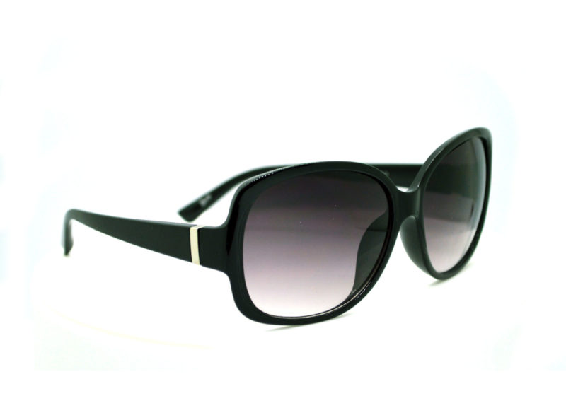 Shady Hunter Green Butterfly Sunglasses with Gradient Tint 1